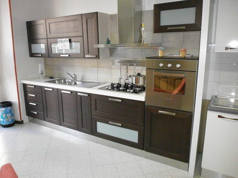 Cucine moderne | Montefiascone, VT | MAURIZI ARREDAMENTI DAL 1950