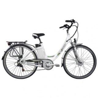 Vertec mod. Meridiana pedalata assistita, Firenze