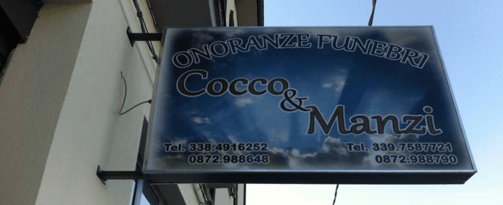 Agenzia funebre Cocco & Manzi