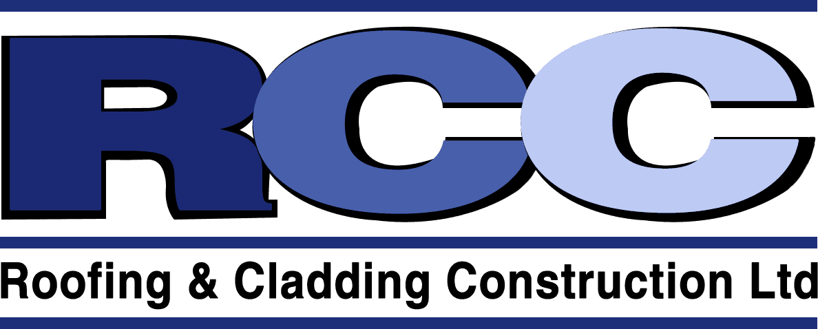 RCC Roofing and Cladding Construction Ltd Logo