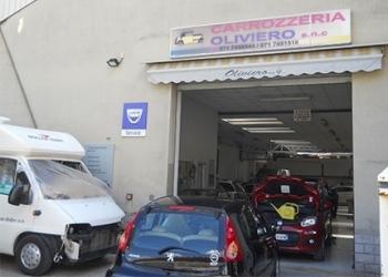 carrozzeria Oliviero a Chiaravalle