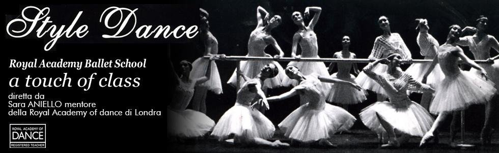 Style Dance