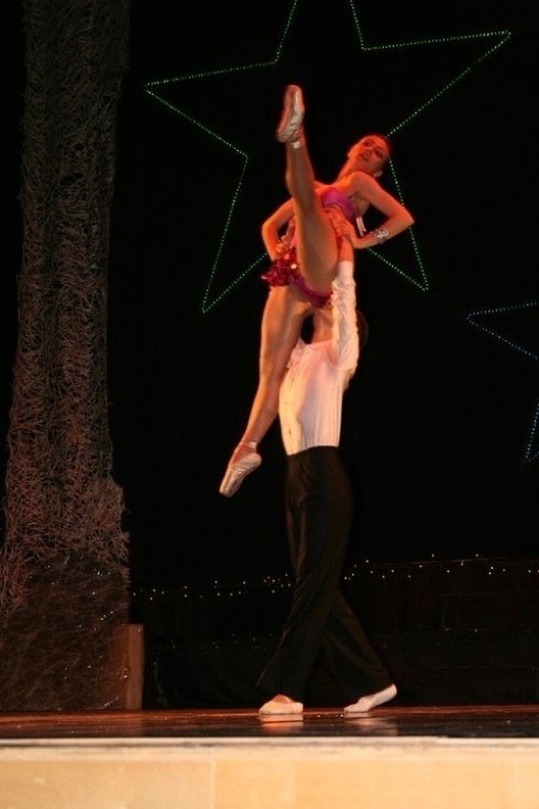 spettacolo Style Dance