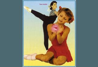 sara aniello, style dance