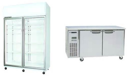 Products used for commercial refrigeration