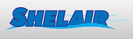 shelair business logo