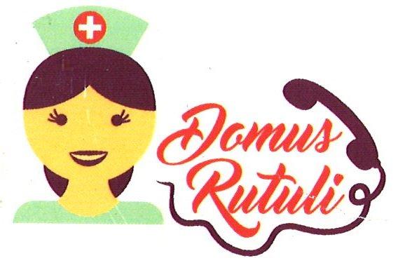 DOMUS RUTULI INFERMIERI A DOMICILIO - LOGO