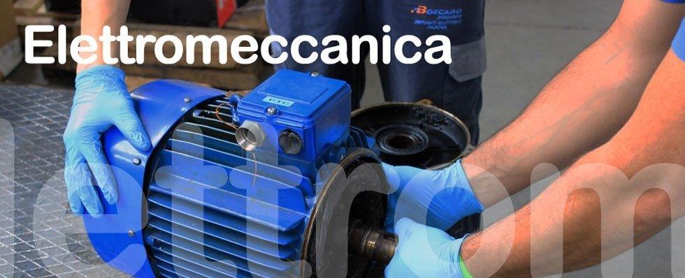 elettromeccanica Boscaro