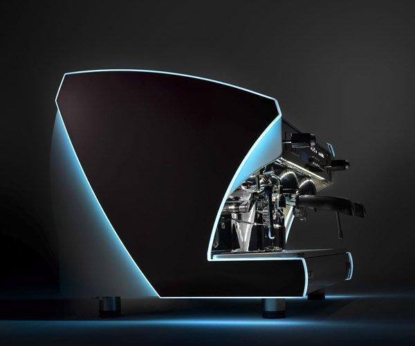 macchina da caffè professionale ciano