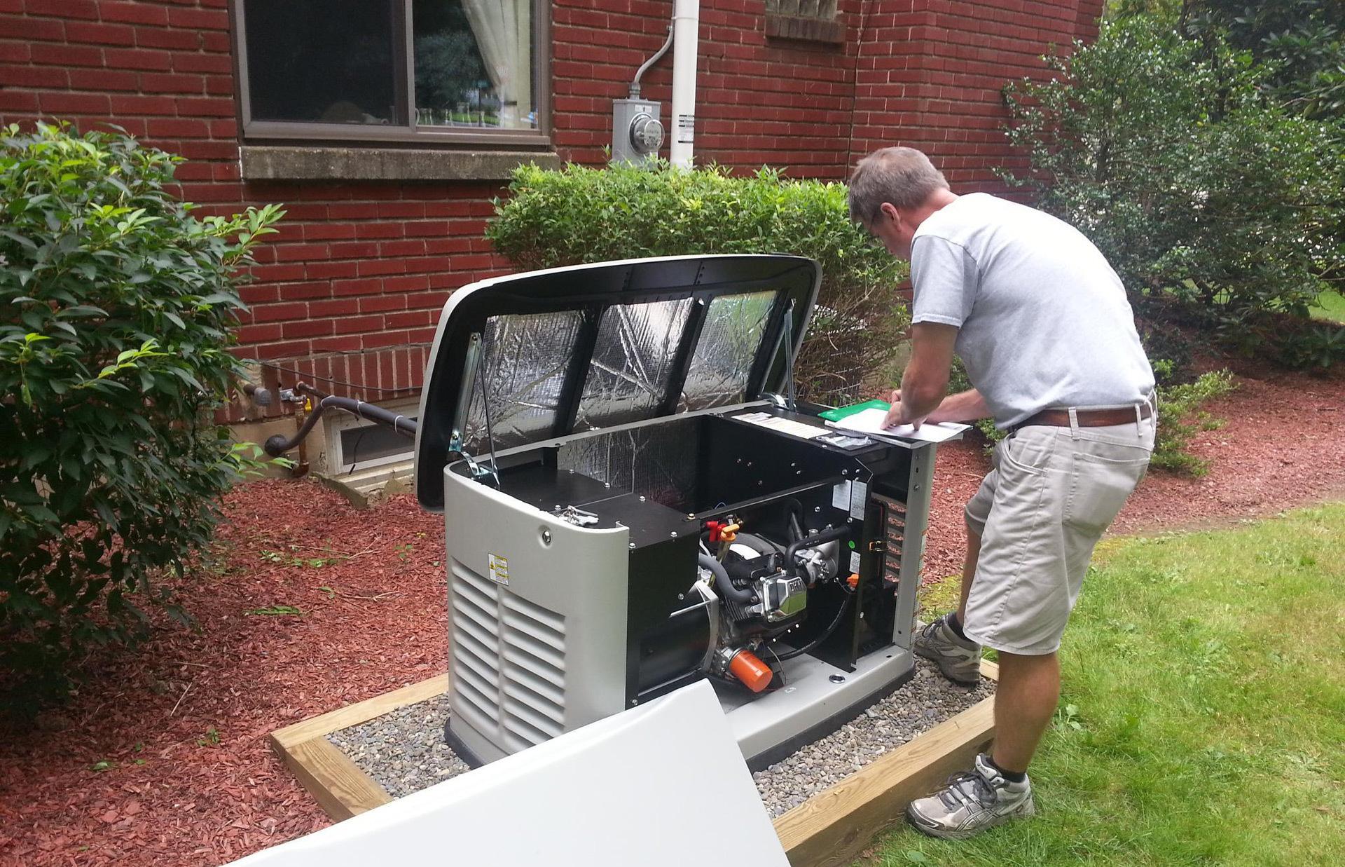 Heating & AC Repair Suffolk County, NY