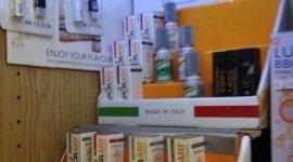 ricarica sigaretta elettronica, liquidi sigaretta elettronica