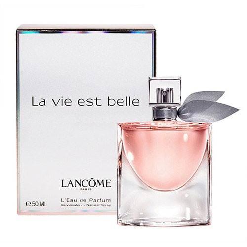 un profumo Lancome La Vie Est Belle