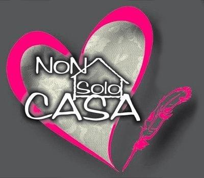 NON SOLO CASA - LOGO