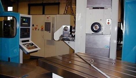 impianti e macchine per la rettifica dei metalli