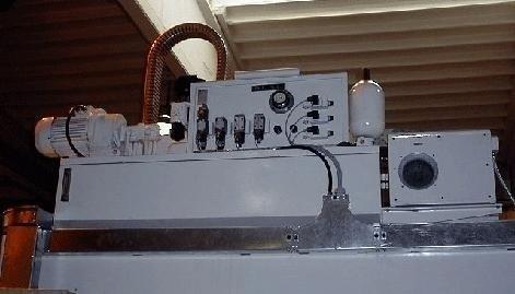 macchine utensili speciali per meccanica di precisione