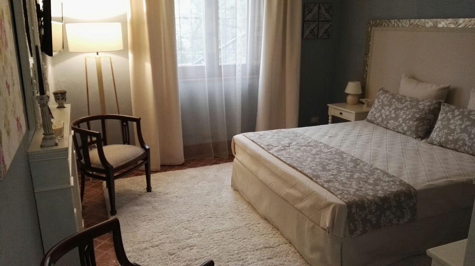letto albergo