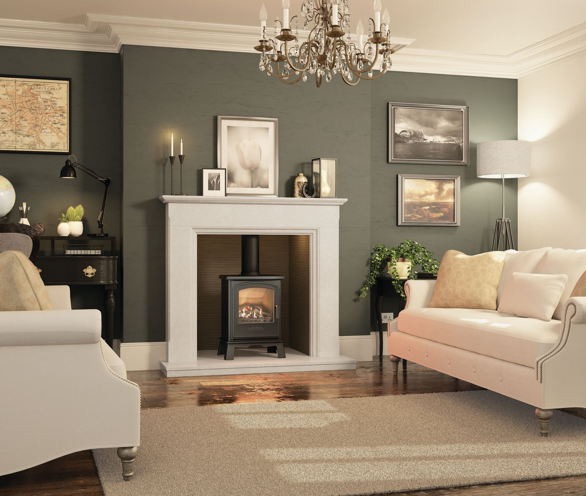 complete fireplaces ltd wood burning fires fife