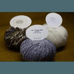 Woolen balls