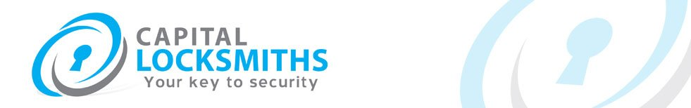 Capital locksmiths logo