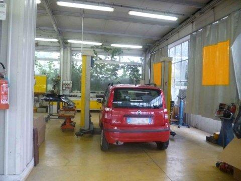 riparazioni auto udine