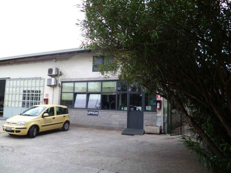 ufficio carrozzeria udinese