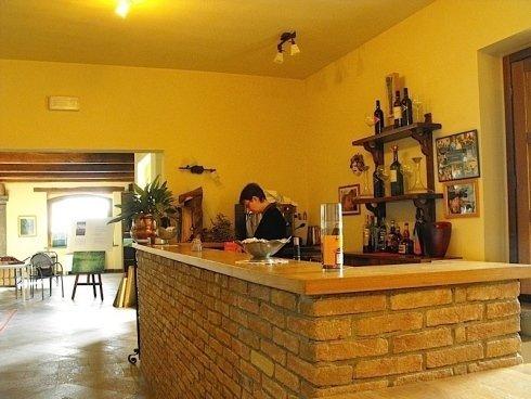 Bar della proprietà