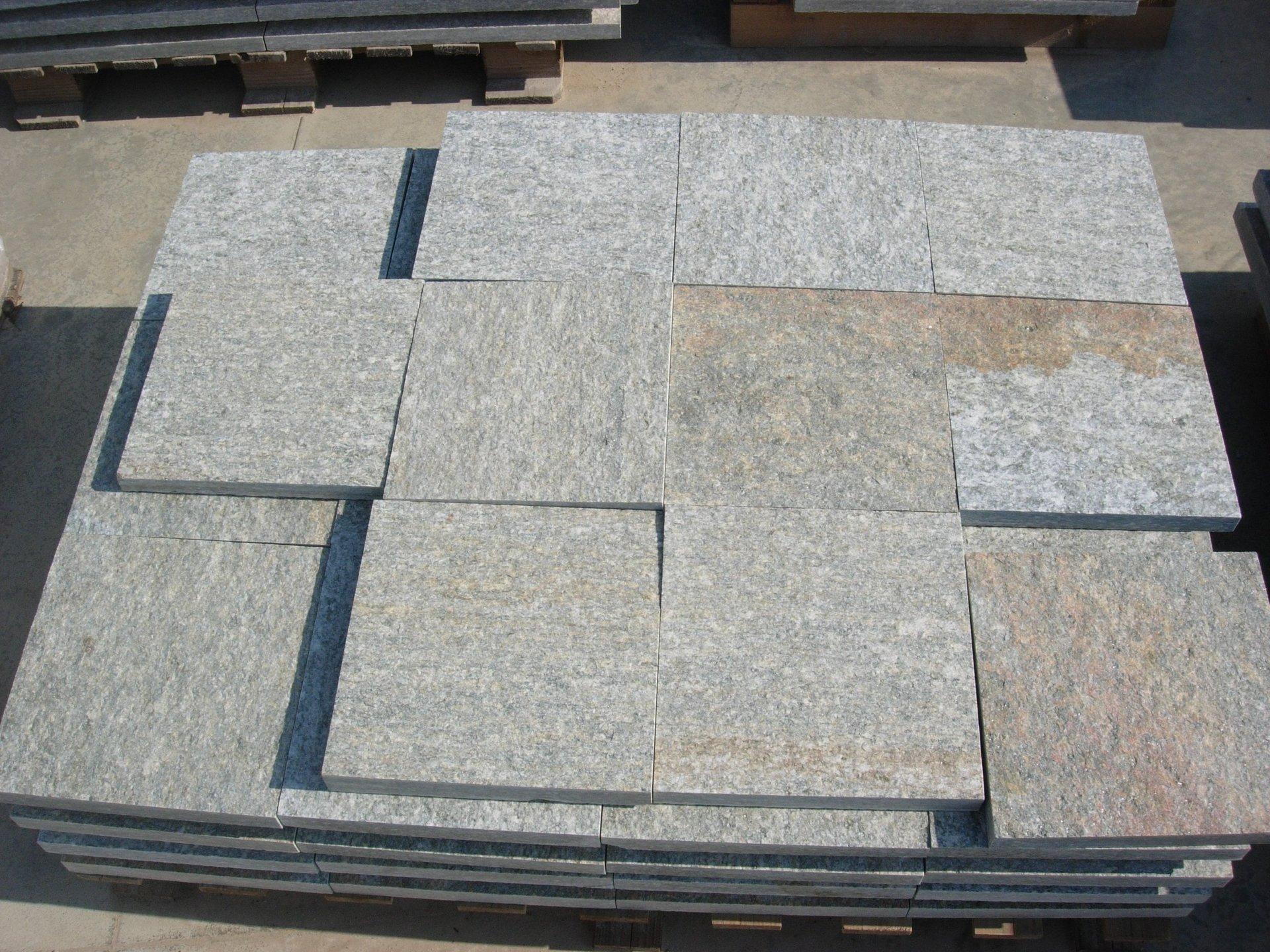 mattoni di pietra