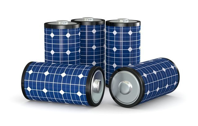 Accumulo Fotovoltaico