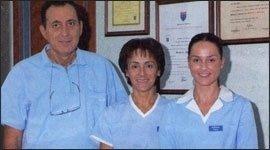 dentista medico chirurgo