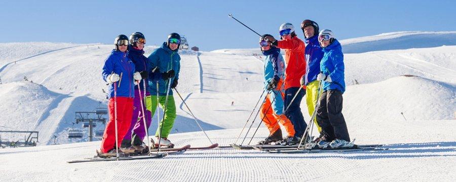 Alpint - Aktiviteter Sjumilskogen booking Trysil