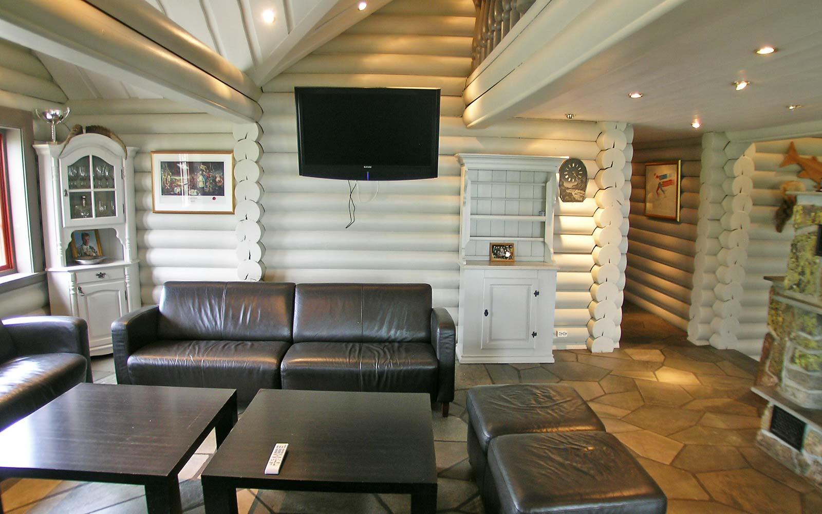 Stue 3 Dæhliehytta - Sjumilskogen booking Trysil