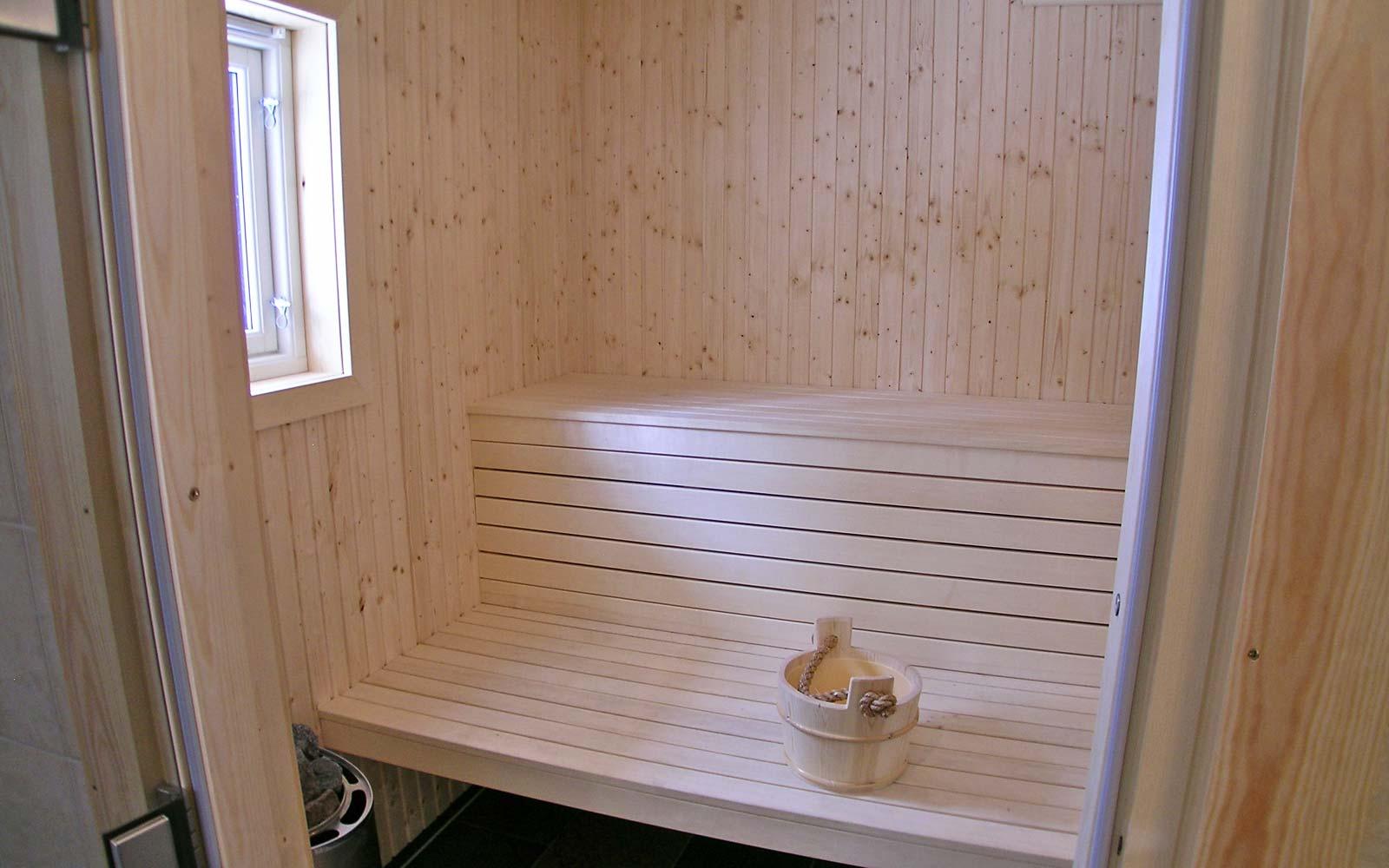Sauna Håvi-1 - Sjumilskogen booking Trysil