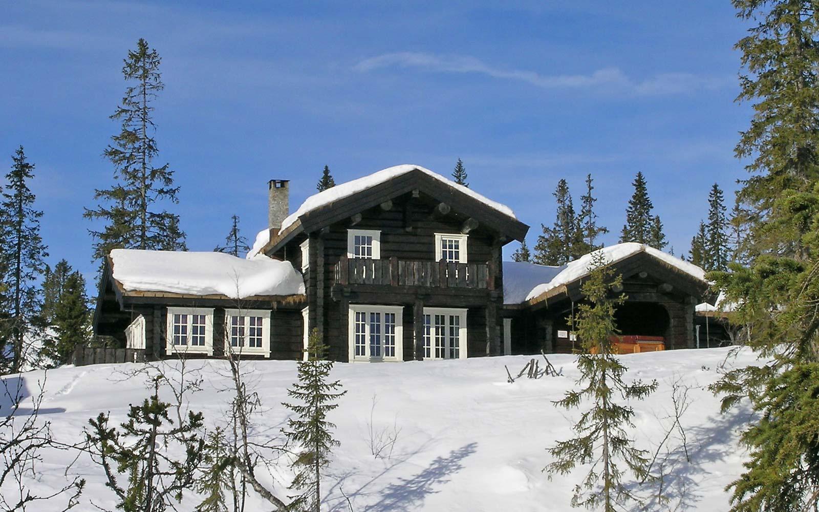 Hytte 829 2 - Sjumilskogen booking Trysil