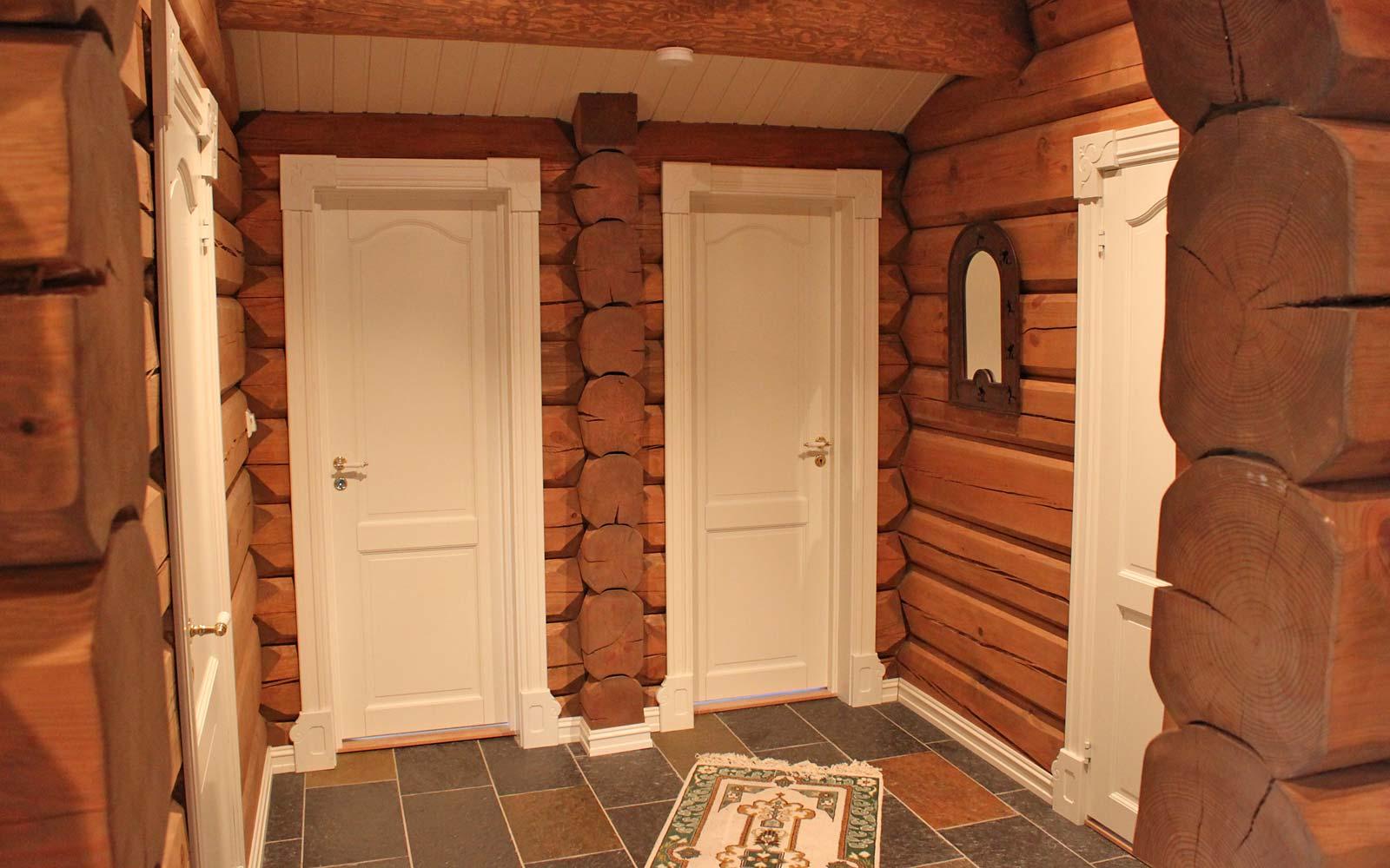 Gang 2 hytte 829 - Sjumilskogen booking Trysil