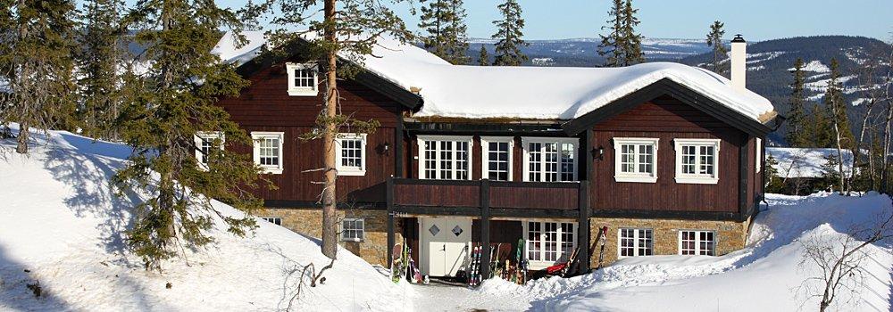 Hytte 830 - Sjumilskogen booking Trysil