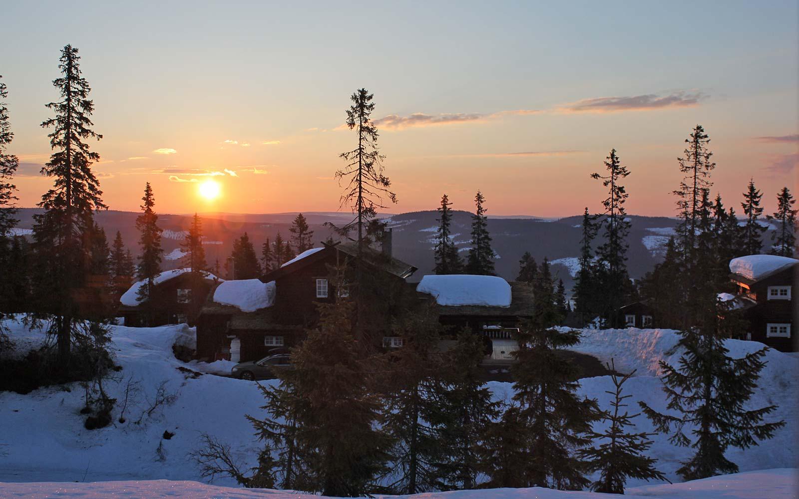 Hytte 830 3 - Sjumilskogen booking Trysil