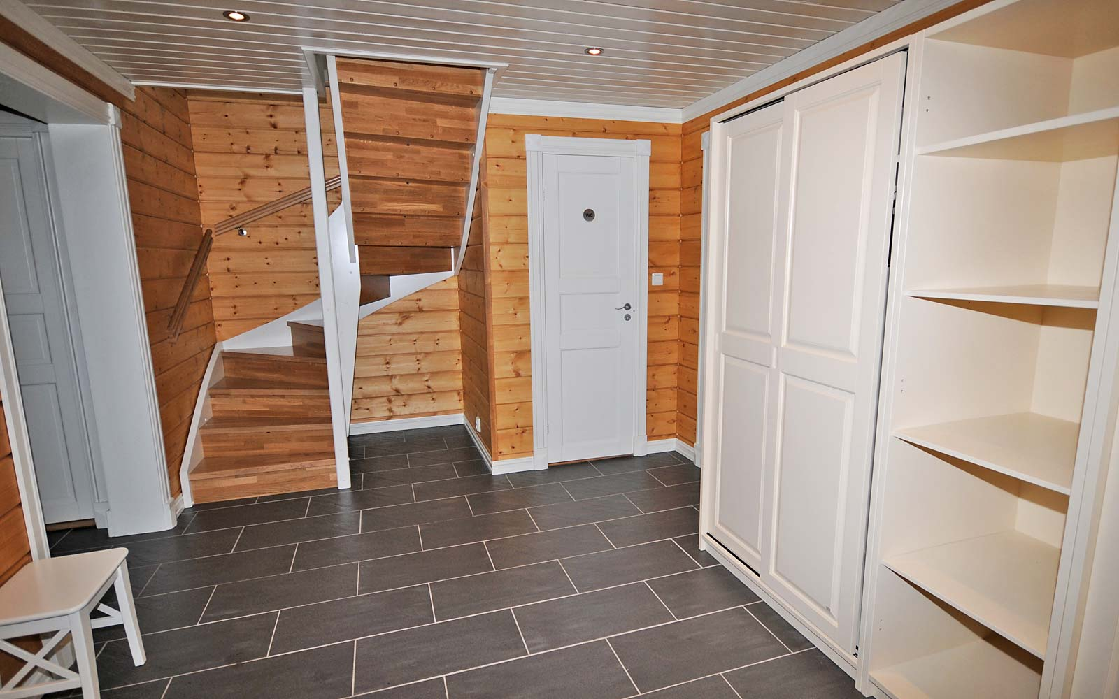 Hall i hytte 830 - Sjumilskogen booking Trysil