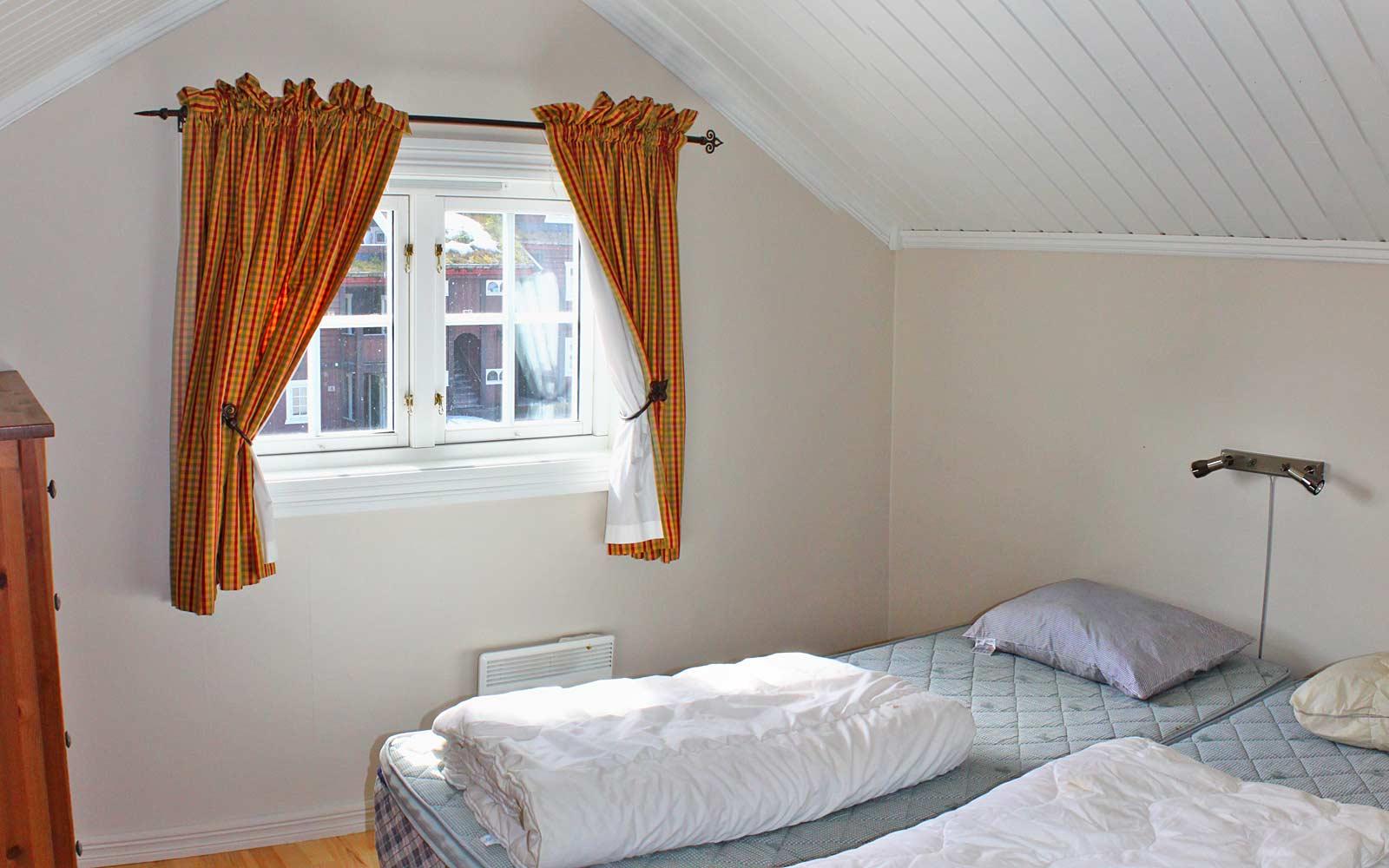 Soverom i leilighet Knettlia 749C - Sjumilskogen booking Trysil