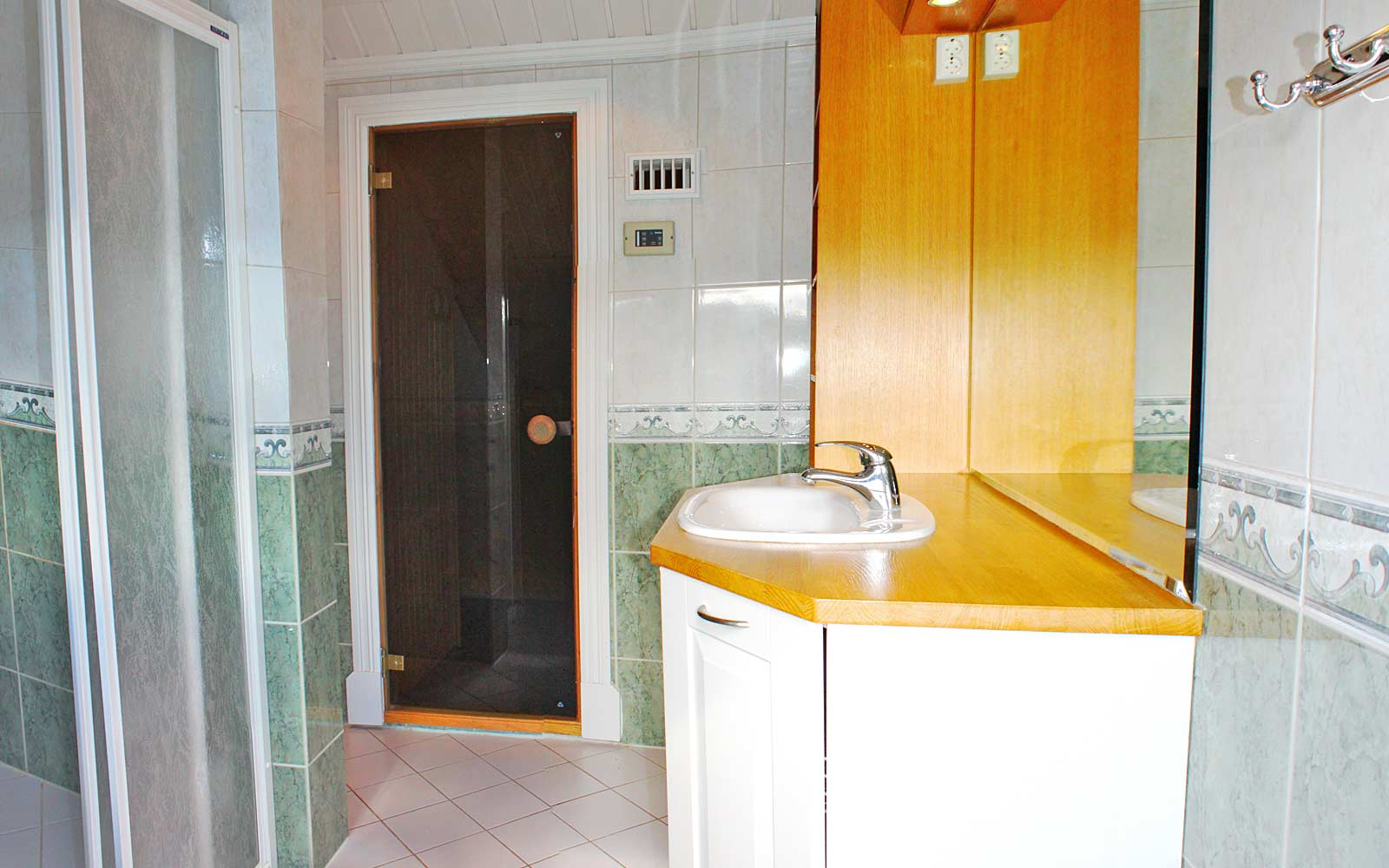 Bad 2 i leilighet Knettlia 749C - Sjumilskogen booking Trysil