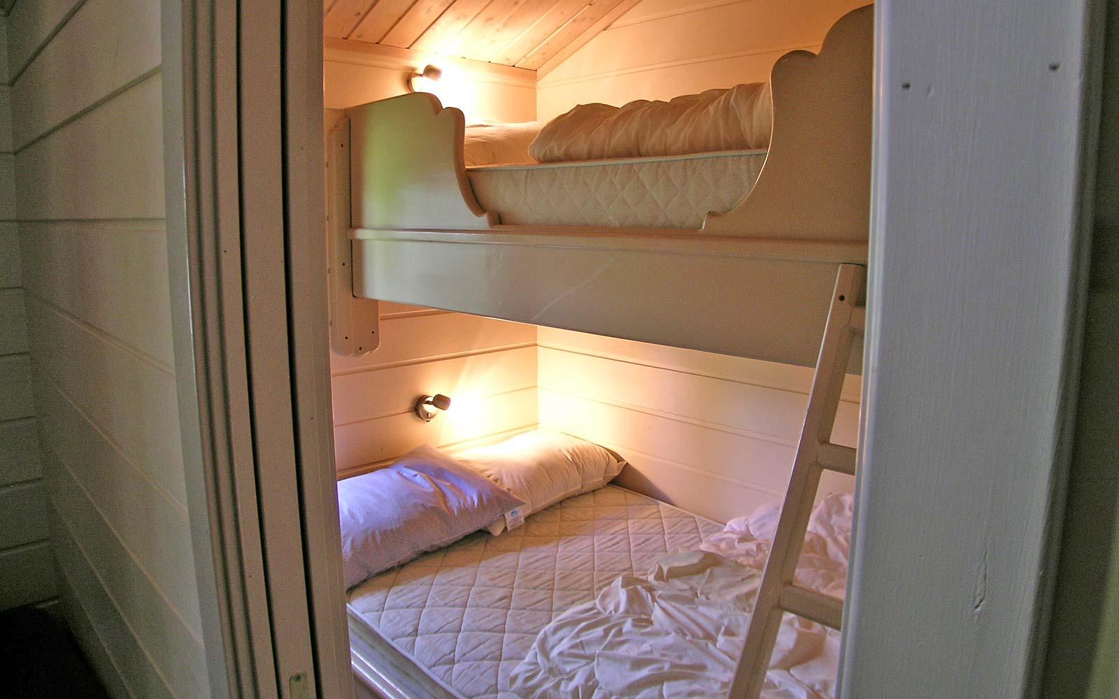 Soverom leilighet Kvilsten - Sjumilskogen booking Trysil