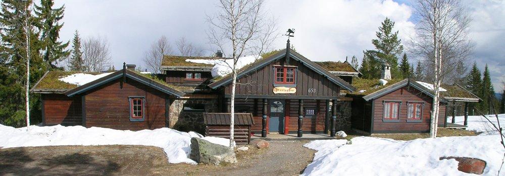 Mostuggua - Sjumilskogen booking Trysil