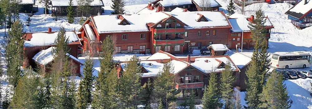 Sjumilskogen Trysil Turistsenter