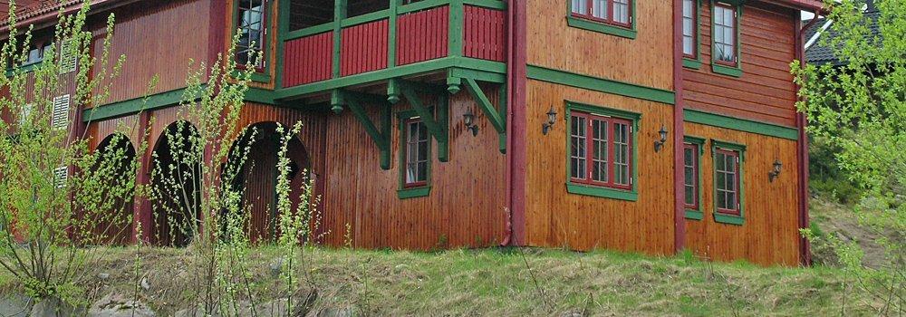 Leiligheten Stallen 4-5p - Sjumilskogen booking Trysil