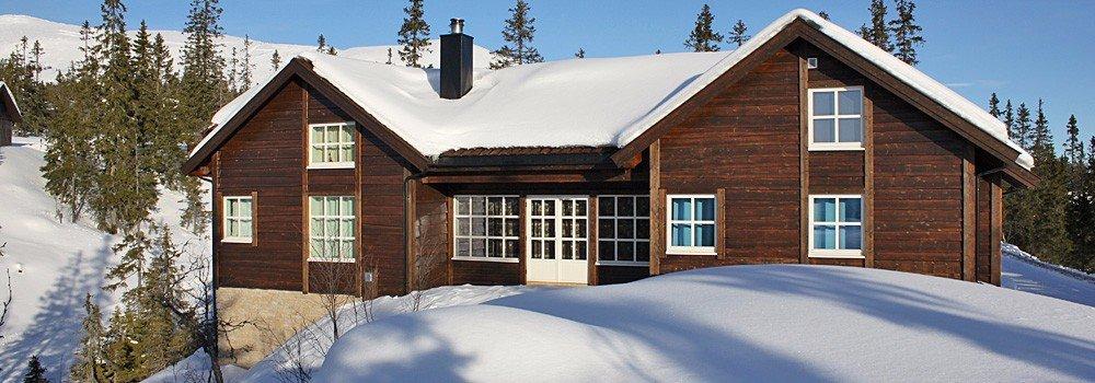 Utsikten - Sjumilskogen booking Trysil