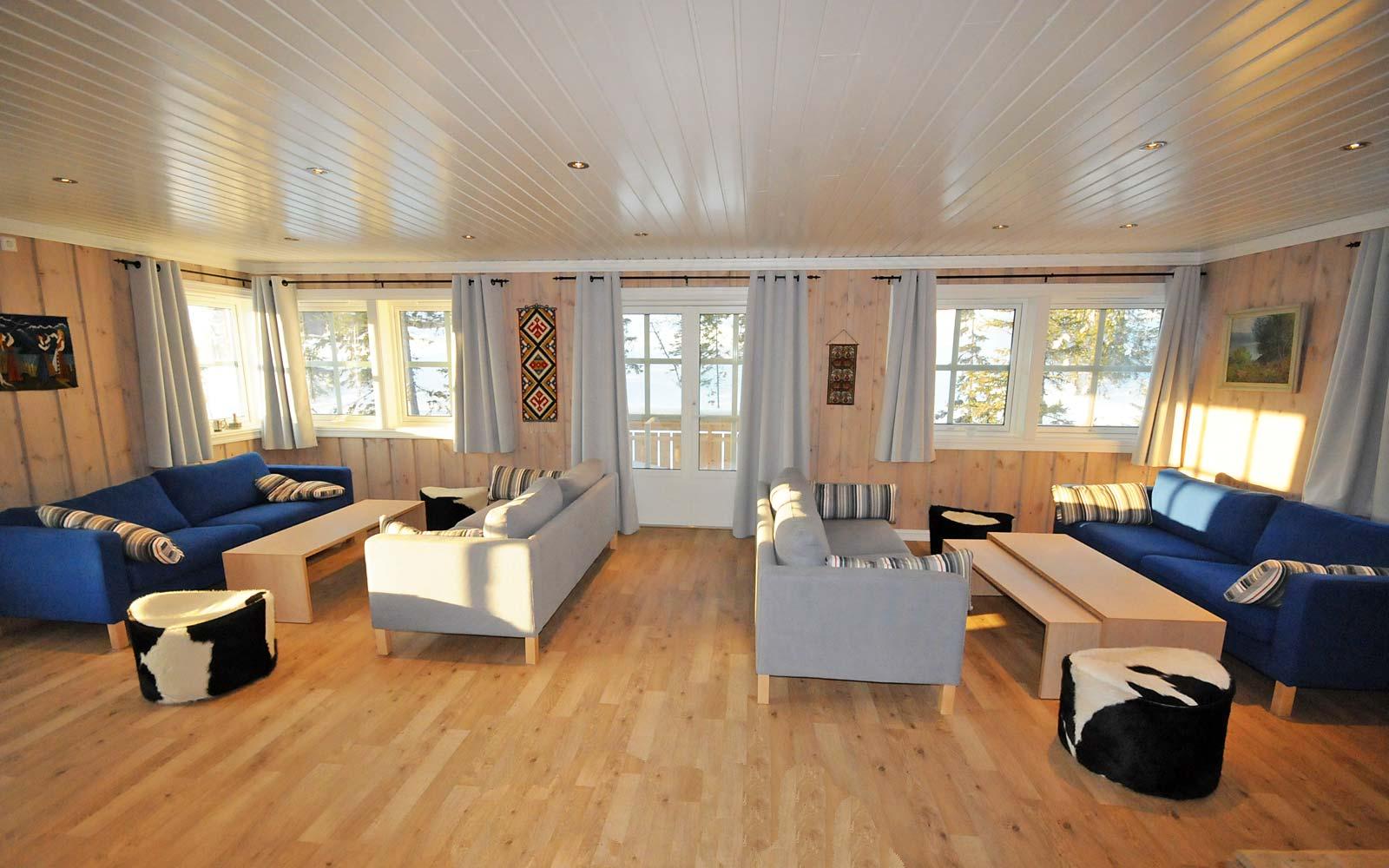 Stue Utsikten - Sjumilskogen booking Trysil