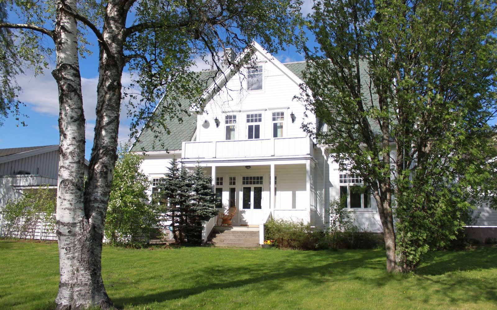 Villa Sole i Trysil Sentrum - Sjumilskogen booking Trysil