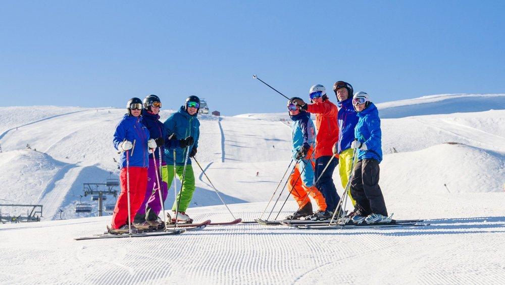 Vinteraktiviteter - Sjumilskogen booking Trysil