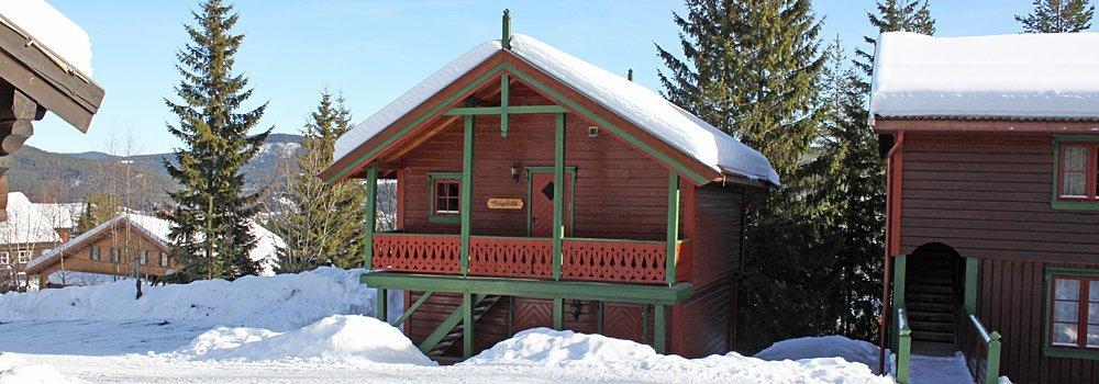 Leiligheten Smørbukk 4-5p - Sjumilskogen booking Trysil