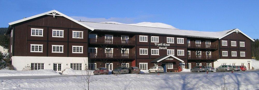 Trysil-Knut Hotell er basen for cateringvirksomheten til Sjumilskogen
