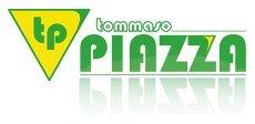 TOMMASO PIAZZA - LOGO